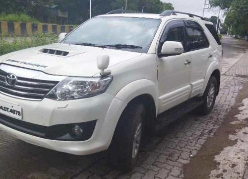 Used 2013 Fortuner 4x2 AT  for sale in Pune