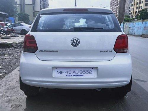 Used 2012 Polo Petrol Highline 1.6L  for sale in Mumbai