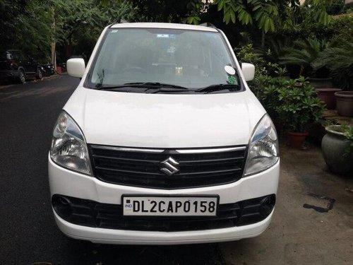 Used 2012 Wagon R VXI  for sale in New Delhi