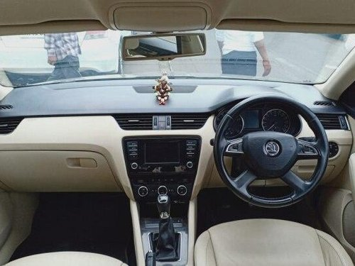 Used 2015 Octavia Ambition 1.4 TSI MT  for sale in Mumbai