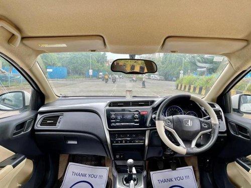 Used 2015 City i-VTEC SV  for sale in Mumbai