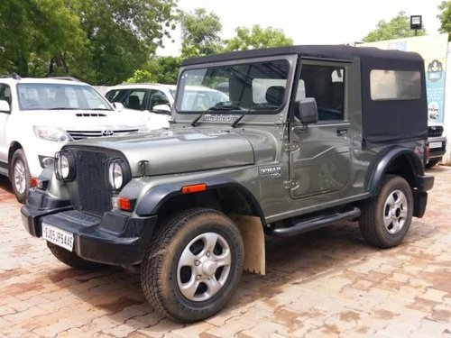 Used 2016 Thar CRDe  for sale in Ahmedabad