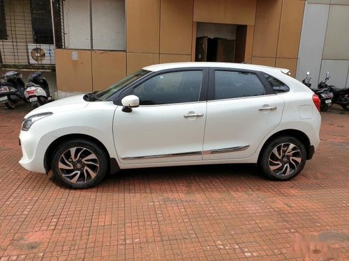 Used 2020 Glanza G CVT  for sale in Mumbai
