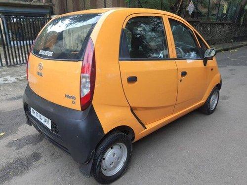 Used 2013 Nano Cx BSIII  for sale in Mumbai