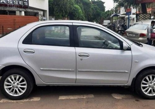 Used 2013 Etios VD  for sale in Ahmedabad