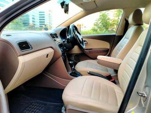 Used 2015 Rapid 1.6 MPI AT Elegance  for sale in Mumbai