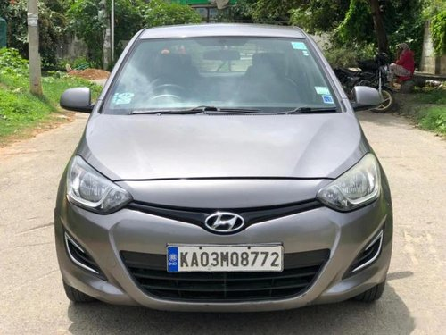 Used 2012 i20 1.2 Magna  for sale in Bangalore