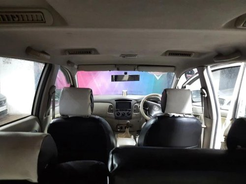 Used 2009 Innova 2.5 GX 8 STR  for sale in Mumbai