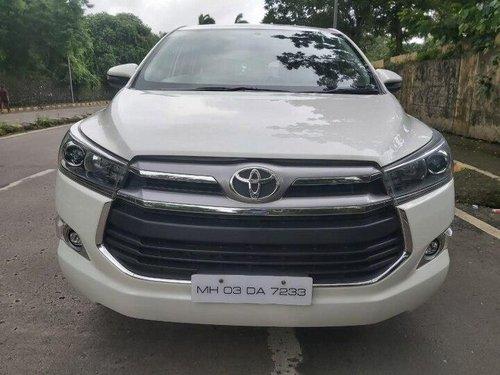 Used 2019 Innova Crysta 2.4 VX MT  for sale in Mumbai