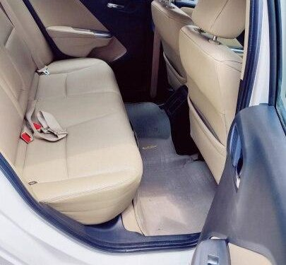 Used 2014 City i VTEC VX Option  for sale in New Delhi