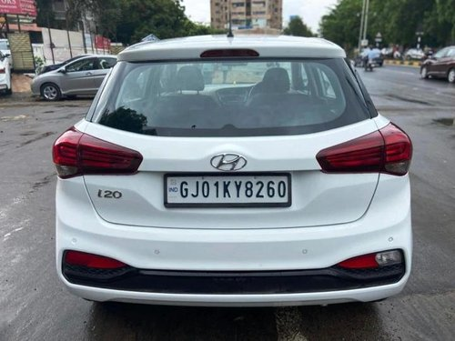 Used 2020 i20 Magna Plus  for sale in Ahmedabad
