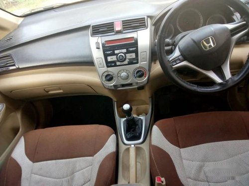 Used 2011 City V MT  for sale in Coimbatore