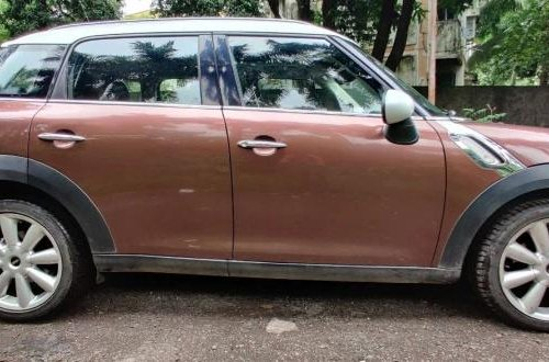 Used 2014 Countryman D High  for sale in Mumbai