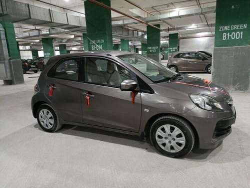 Used 2014 Brio S MT  for sale in Noida