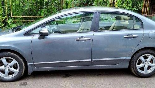 Used 2010 Civic 2006-2010 1.8 V MT  for sale in Kolkata