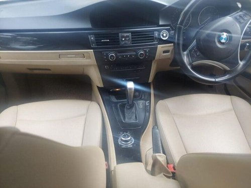 Used 2012 3 Series 320d Corporate Edition  for sale in Mumbai