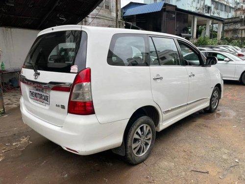Used 2016 Innova  for sale in Kolkata
