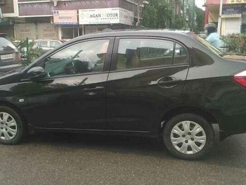 Used 2017 Amaze S Petrol  for sale in New Delhi