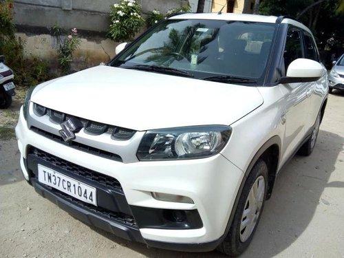 Used 2016 Vitara Brezza VDi  for sale in Coimbatore