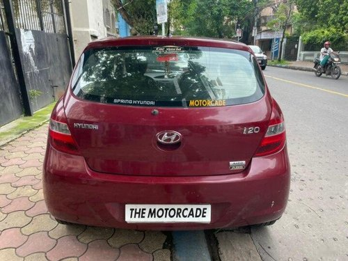 Used 2010 i20 1.2 Asta Option with Sunroof  for sale in Kolkata