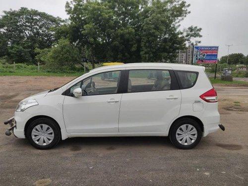 Used 2019 Ertiga VXI  for sale in Ahmedabad