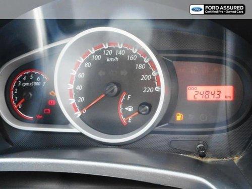 Used 2013 Figo Petrol Titanium  for sale in Chennai