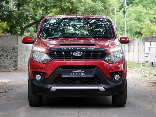 Used 2017 NuvoSport N8  for sale in Chennai