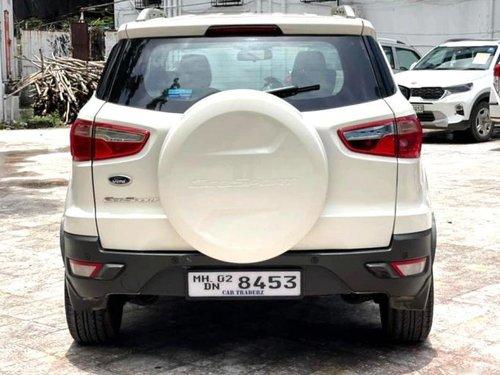 Used 2014 EcoSport 1.5 Ti VCT MT Titanium  for sale in Mumbai
