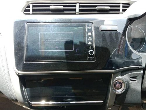 Used 2017 City i-VTEC CVT ZX  for sale in Coimbatore