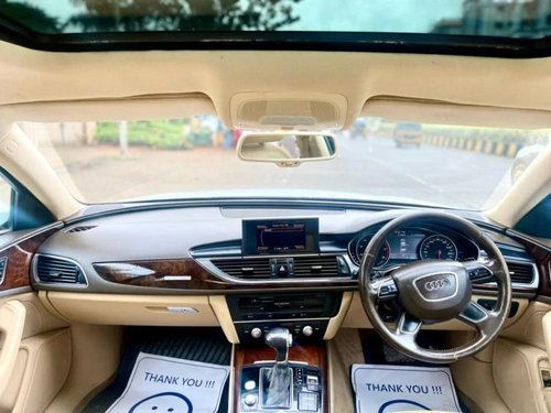 Used 2012 A6 2011-2015  for sale in Mumbai