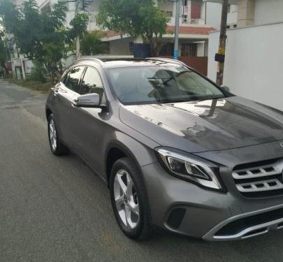 Used 2017 GLA Class  for sale in Coimbatore