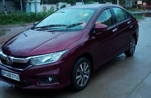 Used 2017 City i-VTEC V  for sale in Faridabad