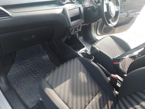 Used 2020 Swift LXI  for sale in Mumbai