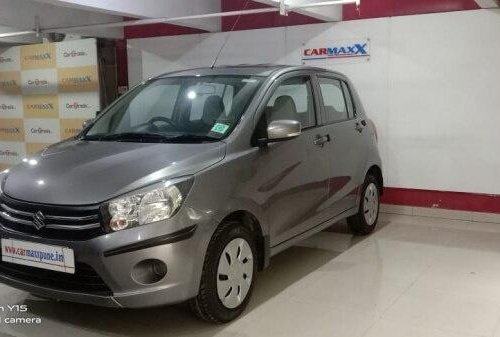Used 2015 Celerio ZXI  for sale in Pune