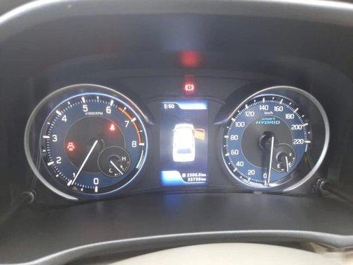 Used 2019 Ertiga ZXI Plus Petrol  for sale in Ahmedabad