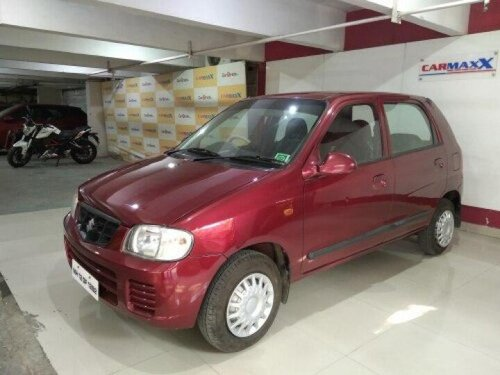 Used 2010 Alto  for sale in Pune