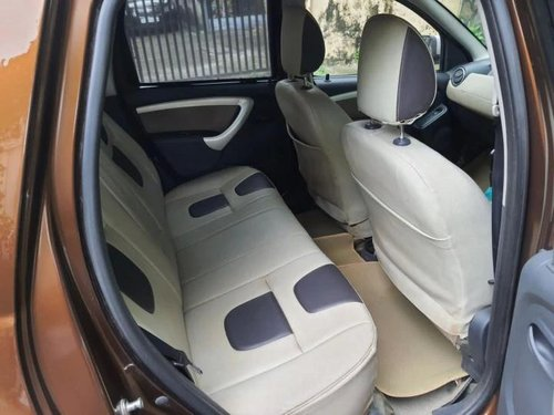 Used 2013 Duster Petrol RxL  for sale in Mumbai