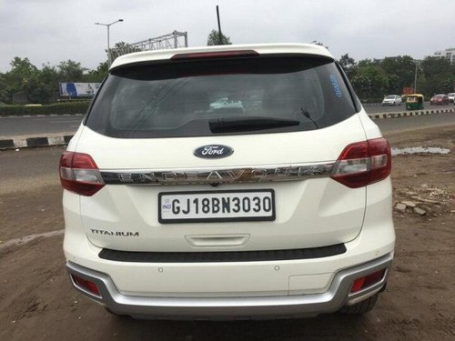 Used 2020 Endeavour Titanium Plus 4X2 AT  for sale in Ahmedabad