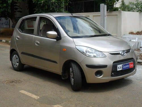 Used 2009 i10 Magna 1.2  for sale in Bangalore