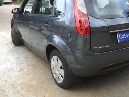Used 2010 Figo Petrol Titanium  for sale in Bangalore