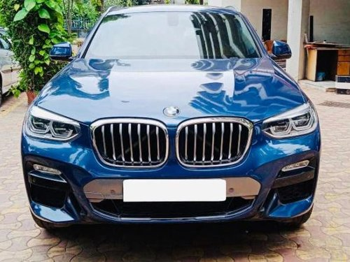 Used 2019 X4 M Sport X xDrive30i  for sale in Mumbai