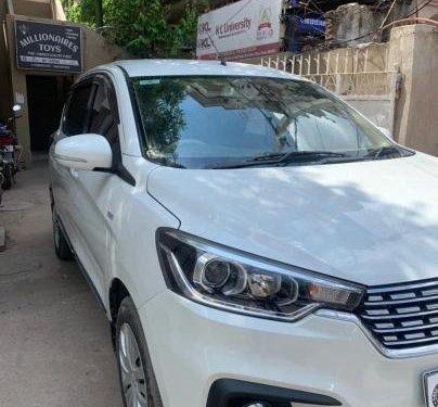Used 2019 Ertiga VDI  for sale in Patna