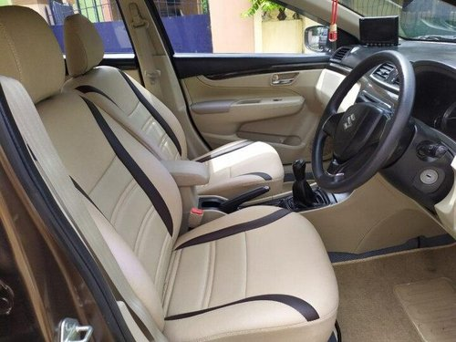 Used 2017 Ciaz S  for sale in Chennai