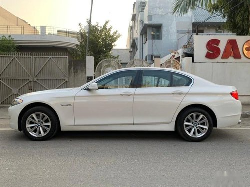 Used 2013 5 Series 525d Sedan  for sale in New Delhi