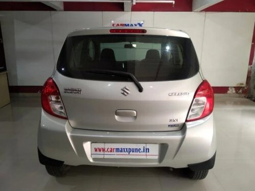 Used 2017 Celerio AMT ZXI  for sale in Pune