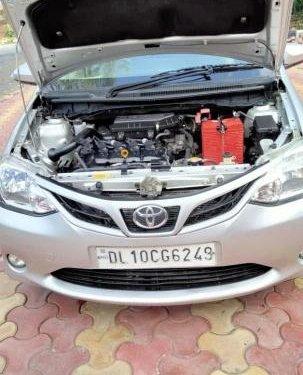 Used 2015 Etios Liva 1.2 VX  for sale in New Delhi