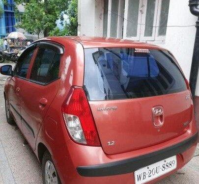 Used 2010 i10 Magna 1.2  for sale in Kolkata