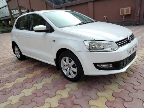 Used 2010 Polo Petrol Highline 1.2L  for sale in New Delhi