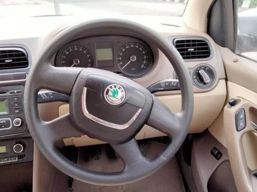 Used 2012 Rapid 1.6 TDI Elegance  for sale in New Delhi