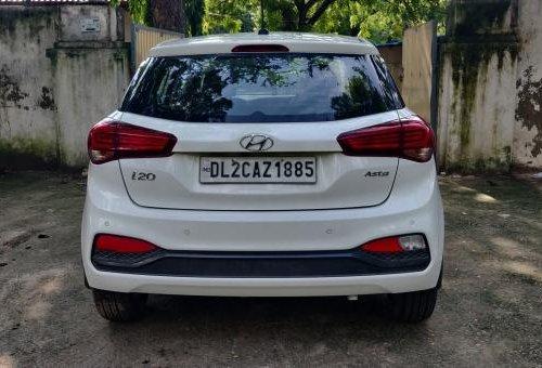 Used 2018 i20 Asta  for sale in New Delhi